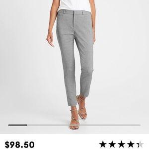 Banana Republic 00P Sloan Trousers